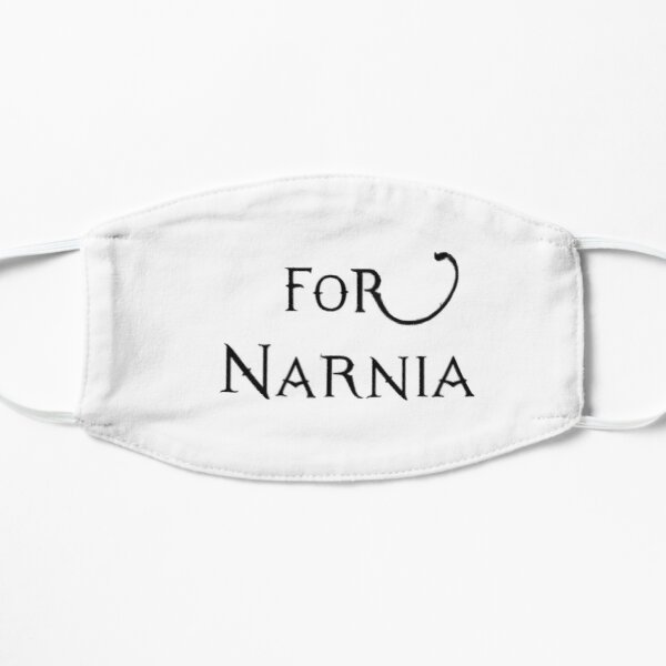 Pour Narnia Masque sans plis