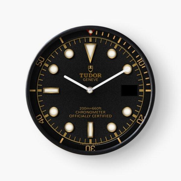 Tudor Black Bay Fifty Eight Clock