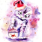 Weihnachtstraum von AnnaShell