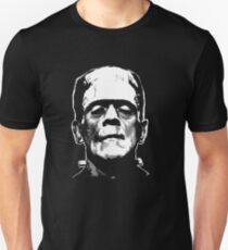 Frankenstein Slim Fit T-Shirt