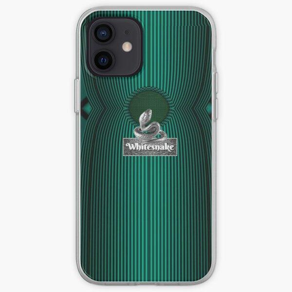 Whitesnake (2)  iPhone Soft Case
