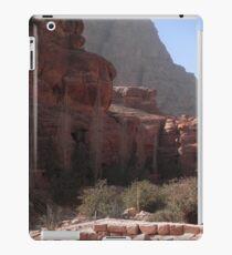 Desert in Jordan iPad Case/Skin