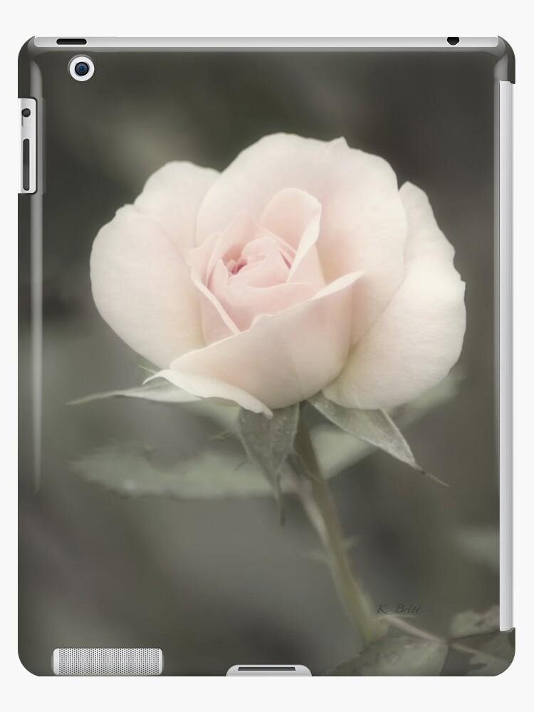 Soft Perfection iPad by KBritt