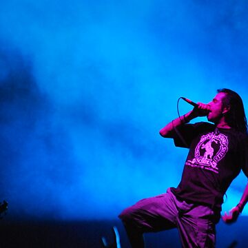 Randy Blythe by amonamarthkid