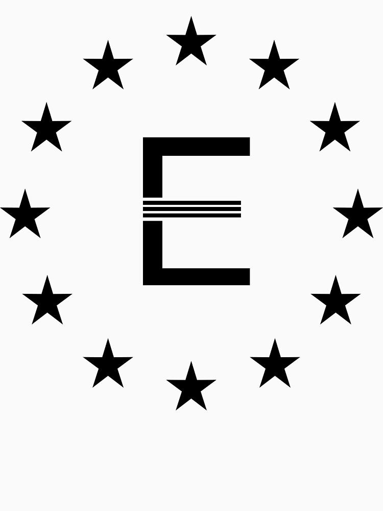 Enclave Logo (Shirt & Stickers) | Unisex T-Shirt
