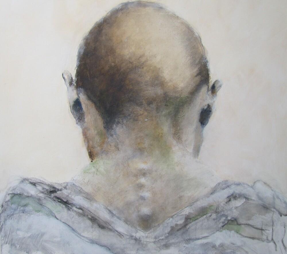 Stillness  by John Laumen