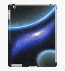 Space Scene iPad Case/Skin