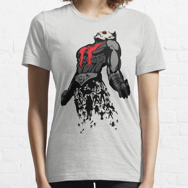 Horde steigt auf Essential T-Shirt