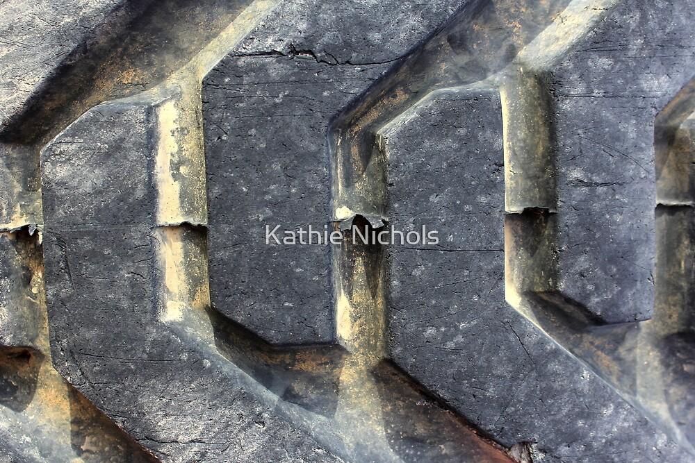 Hidden Dimensions by Kathie Nichols