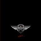 Airborne Mini by ioanna1987