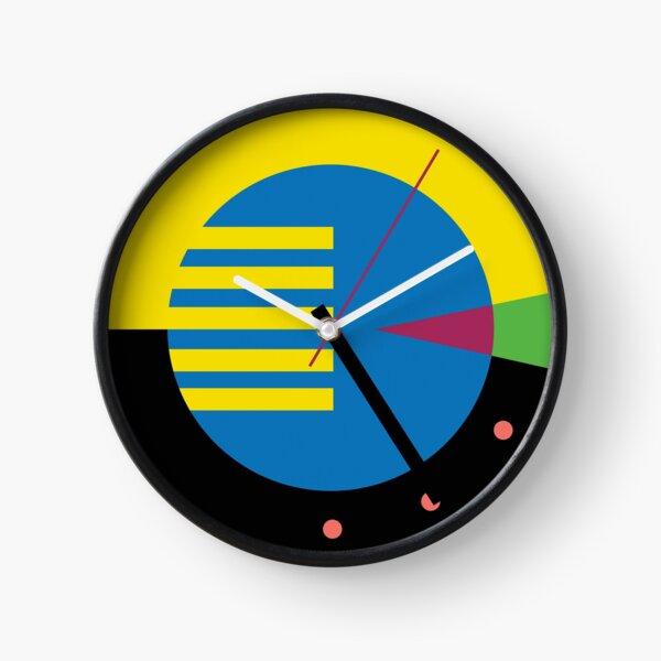 '88 Swatch Swiss Clock