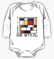 I LOVE DE STIJL T-shirt Kids Clothes