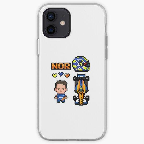 Pixel Lando 2020 Coque souple iPhone