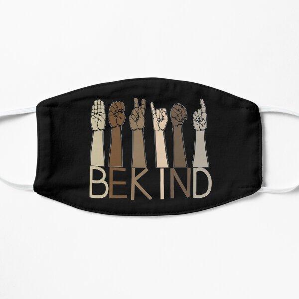 be kind hand sign language be kind sign language  Mask