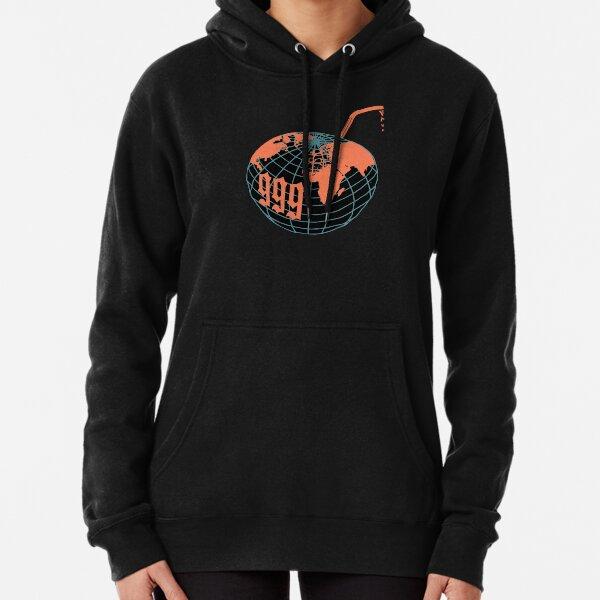 wrld 999 merch best selling  Pullover Hoodie
