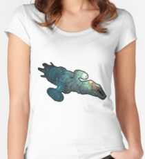 We're Still Flying Women's Fitted Scoop T-Shirt
