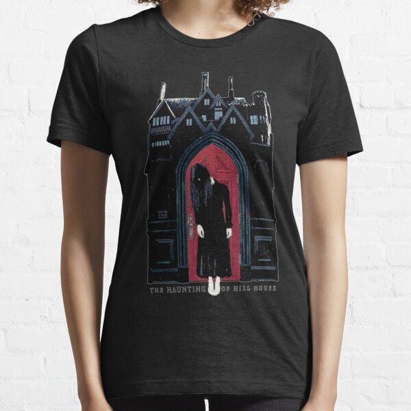 The Haunting of Hill House - Ghost Next to Door Essential T-Shirt