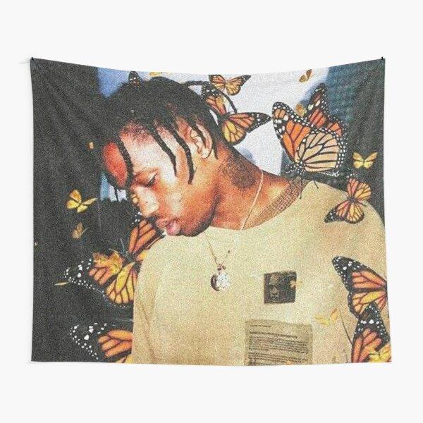 Travis Tapestry