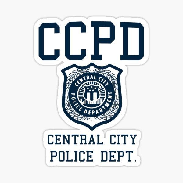 CCPD Pegatina