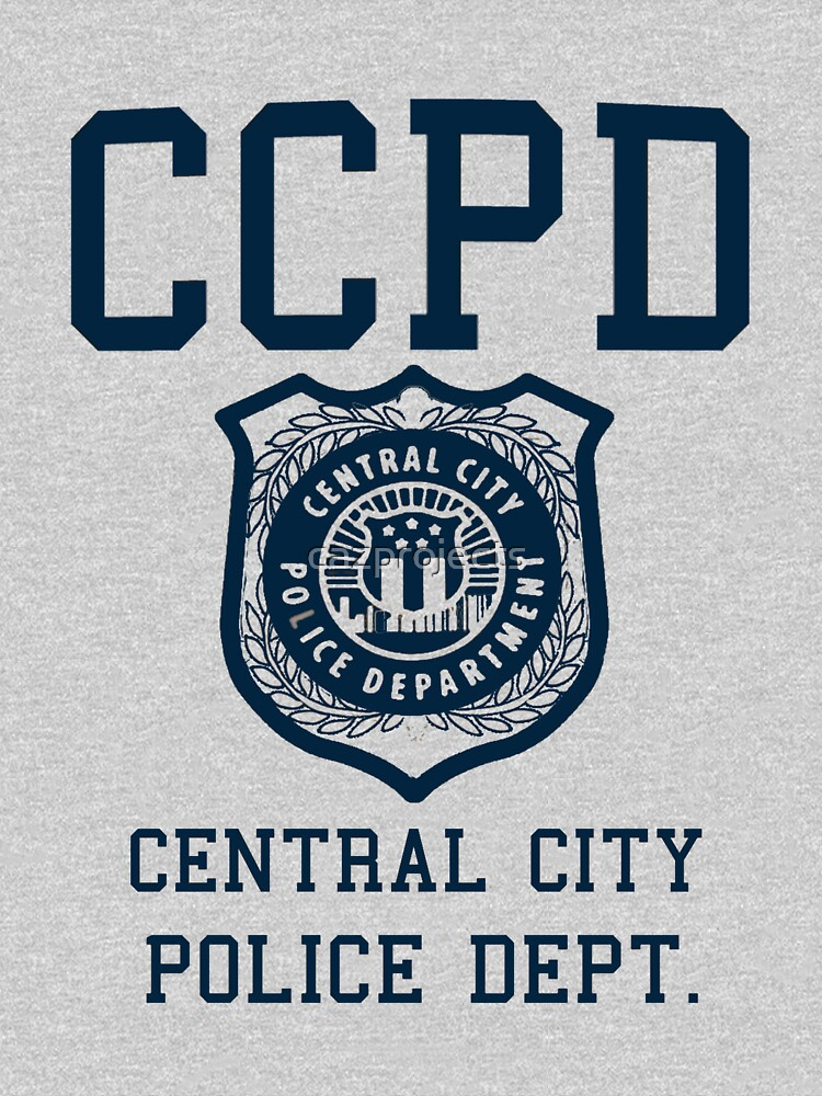 CCPD | Unisex T-Shirt