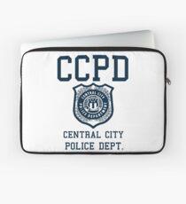 CCPD Laptop Sleeve