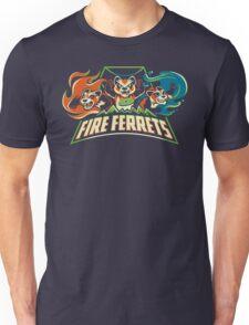 Fire Ferrets! T-Shirt