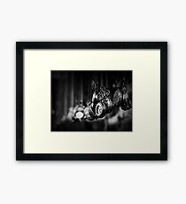Portobello Road... Framed Print