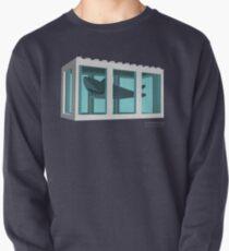 Hirst's Shark Tank Pullover Sweatshirt