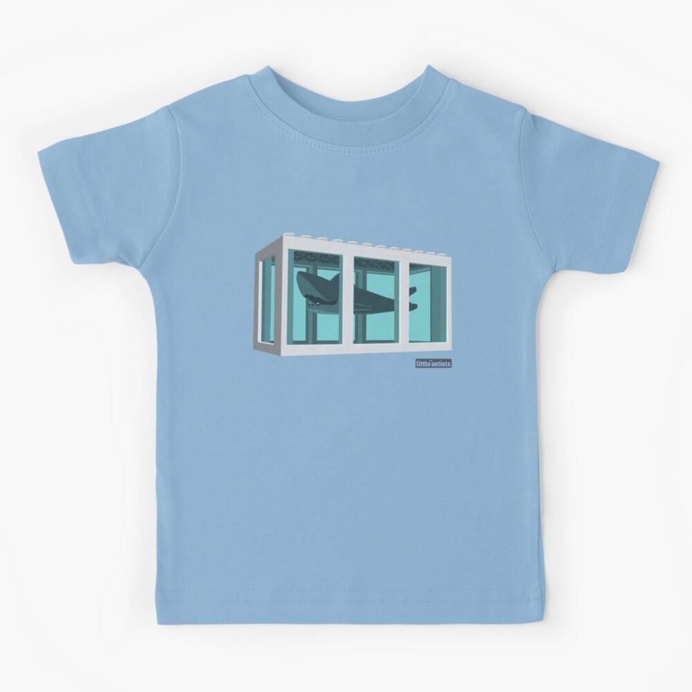 Hirst's Shark Tank Kids T-Shirt