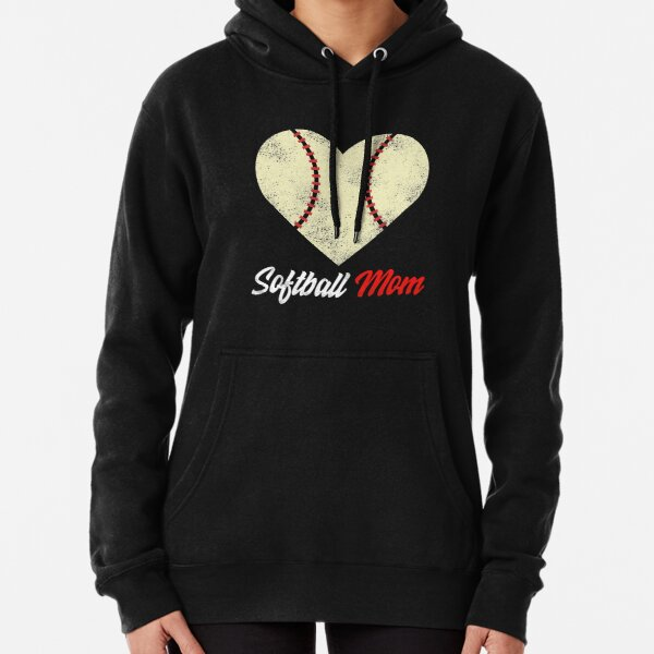 Make The Biggest Mark on Grandmas Heart Zip Hooded Sweatshirt