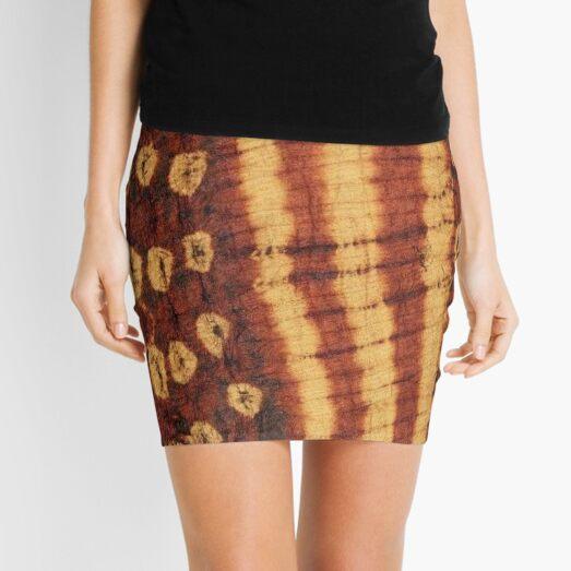 Dida Raffia 01 Mini Skirt