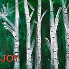 Joy by debbiedoda