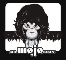 Mr. Mojo Risin' | Unisex T-Shirt