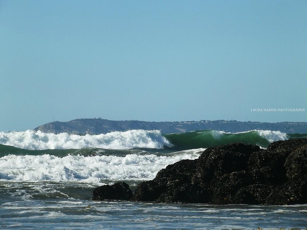 IMPERIAL BEACH, CA by Laura E  Shafer