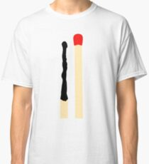 Matchsticks Classic T-Shirt