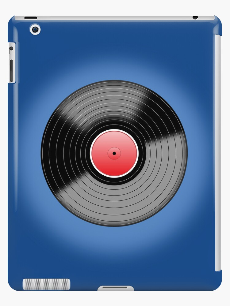 Vinyl Record by Ra12