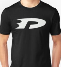 Danny Phantom - white Unisex T-Shirt