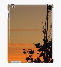 Sunset Silhouette iPad Case iPad Case/Skin