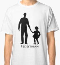 Pedestrians Classic T-Shirt