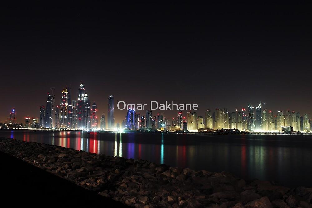 The New Dubai by Omar Dakhane
