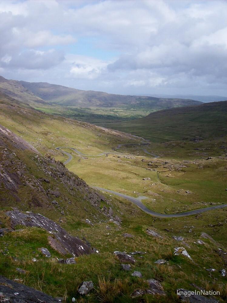 Celtic vistas by ImageInNation