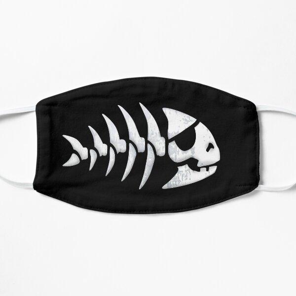 Flying Spaghetti Monster - Pirate Fish Flat Mask