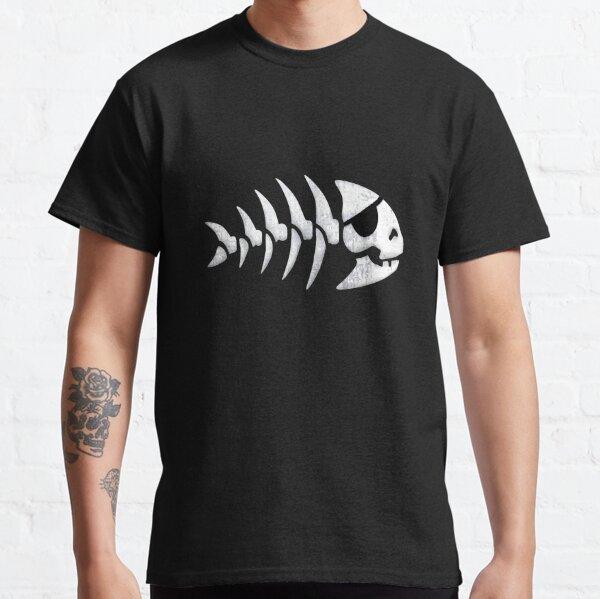 Flying Spaghetti Monster - Pirate Fish Classic T-Shirt
