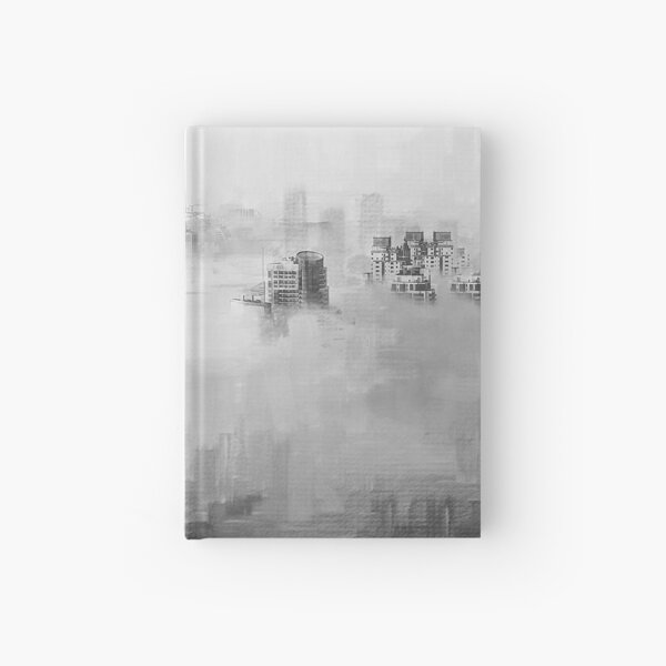 High Society Hardcover Journal