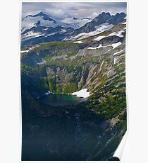 Doubtful Lake Poster