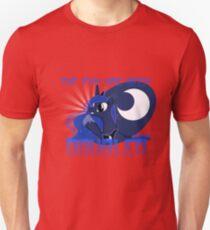 "Princess Luna ""The Fun Has Been Doubled"" Unisex T-Shirt"