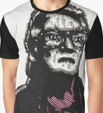 BRICK TOP Graphic T-Shirt