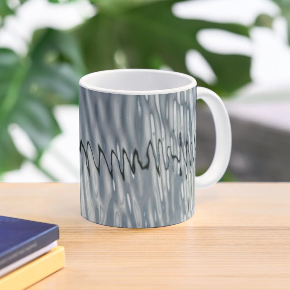 Abstract Line 1 Mug