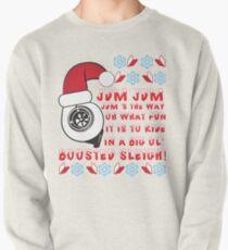JDM Xmas Pullover Sweatshirt