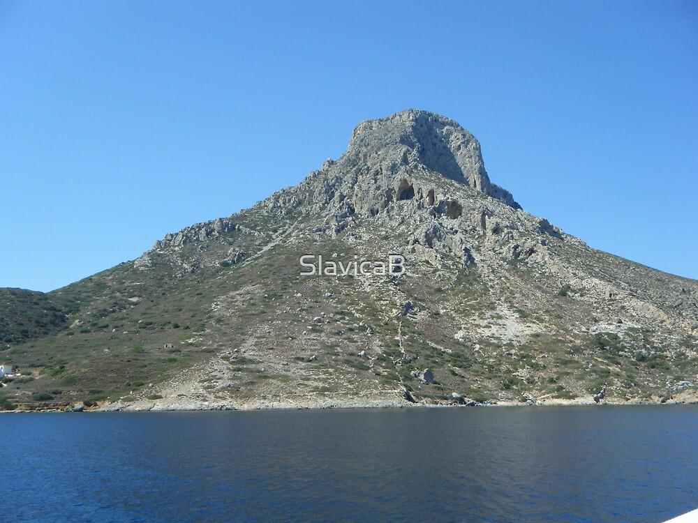Beautiful Greek Islands 4 by SlavicaB